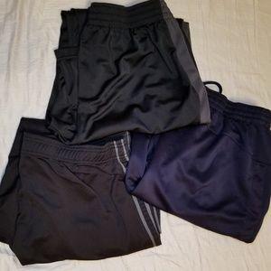 3 For 1 - Men's Sweatpants